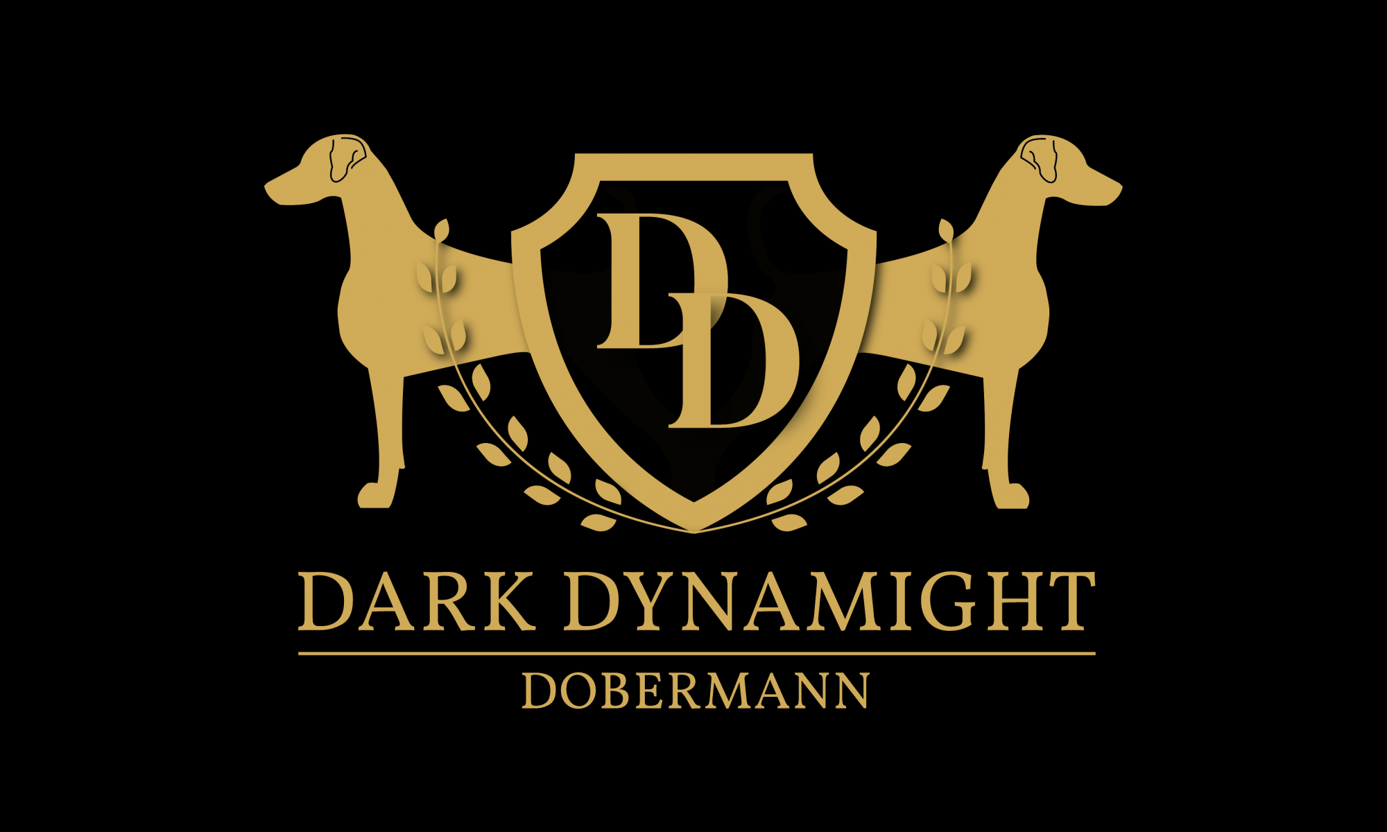 Dark Dynamight